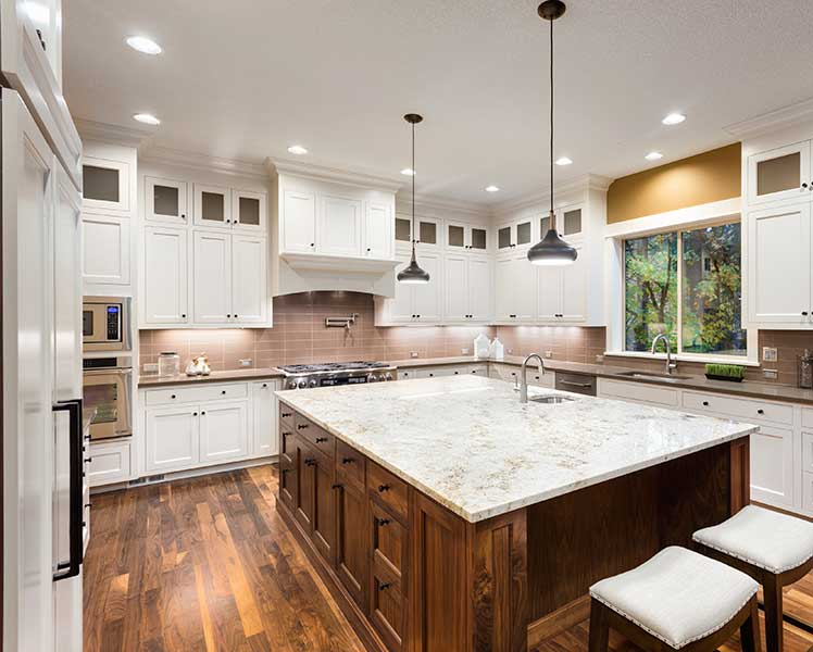 Kitchen Remodel Cost Dallas
